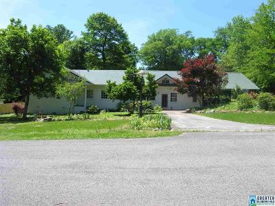 Single Family Home For Sale: 2236 Ivy Ln