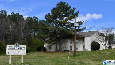 Multi Family Home Contingent: 8100 NE Douglas Ave NE