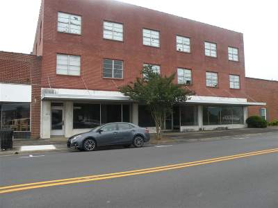 Commercial For Sale: 210 N Norton Ave