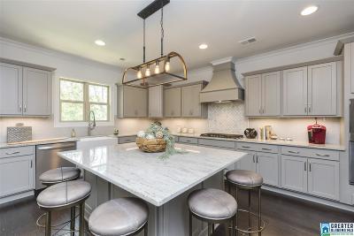 Blackridge Single Family Home For Sale: 2044 Blackridge Rd