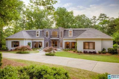 Vestavia Single Family Home For Sale: 2224 Royal Crest Dr