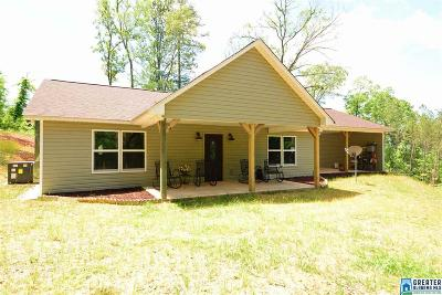 Piedmont Single Family Home For Sale: 490 Wilson Mine Rd
