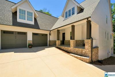 Birmingham Single Family Home For Sale: 125 Elyton Dr