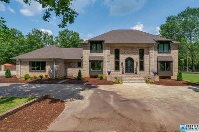 Single Family Home For Sale: 100 Dogwood Ln