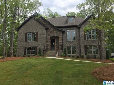 Moody Single Family Home For Sale: 1037 Creel Dr