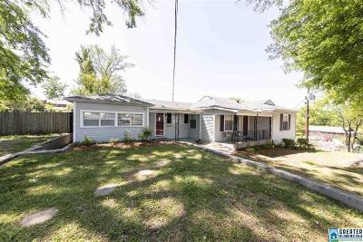 Vestavia Hills Single Family Home For Sale: 4208 Autumn Ln