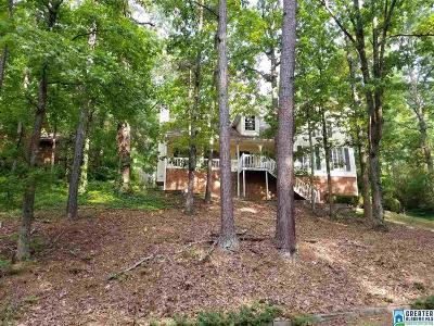Birmingham Single Family Home For Sale: 5063 Applecross Rd