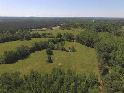 Lineville AL Residential Lots & Land For Sale: $245,000