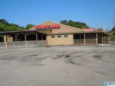Commercial For Sale: 5961 Chalkville Mtn Ln