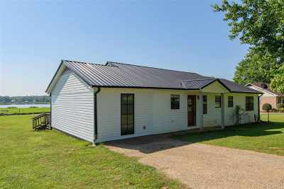 Single Family Home For Sale: 91 McClure Dr