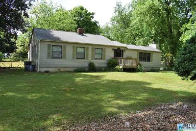 Birmingham Single Family Home For Sale: 812 Catherine St