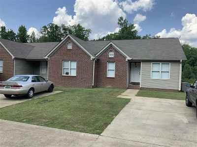 Multi Family Home For Sale: 479 Lower Bon Air Rd