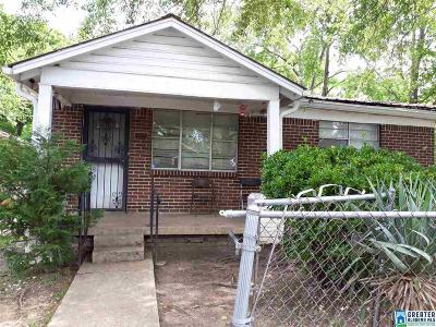 Birmingham Single Family Home For Sale: 914 Knoxville Pl
