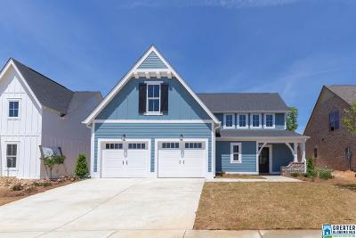 Hoover Single Family Home For Sale: 2145 Trip Run