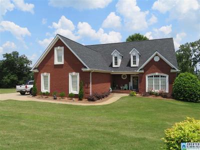 Single Family Home For Sale: 101 Barrington Cir