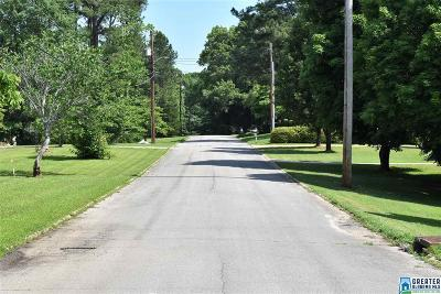 Residential Lots & Land For Sale: Cauthen Cir