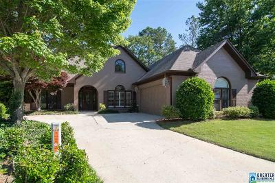 Hoover Single Family Home For Sale: 5237 English Way