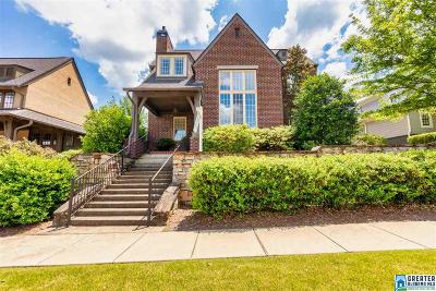 Ross Bridge Single Family Home For Sale: 2082 Greenside Way