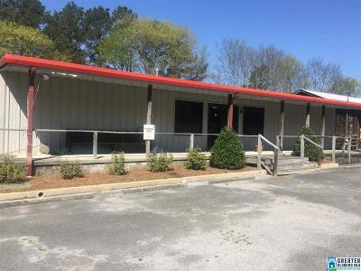 Commercial For Sale: 1000 Noccalula Rd