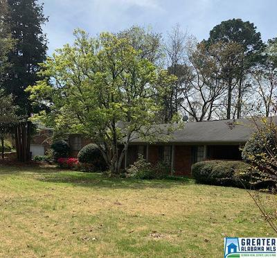 Green Valley Single Family Home For Sale: 3318 Winchester Rd