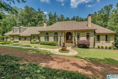 Birmingham Single Family Home For Sale: 2 Turnberry Pl