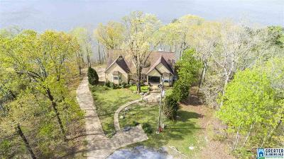 Single Family Home For Sale: 547 Soldiers Memorial Dr