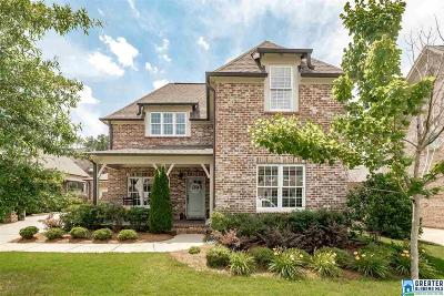 Vestavia Hills Single Family Home Coming Soon-No Show: 693 Provence Dr
