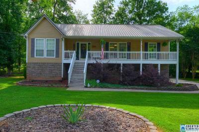 Birmingham AL Single Family Home Coming Soon-No Show: $178,000