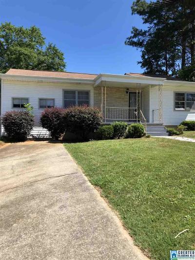Single Family Home For Sale: 317 Wheeler St
