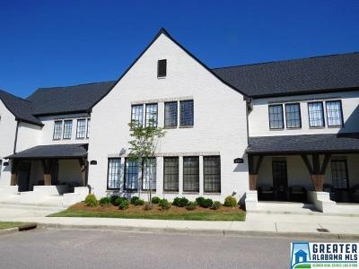 Hoover Condo/Townhouse For Sale: 2329 Village Center St