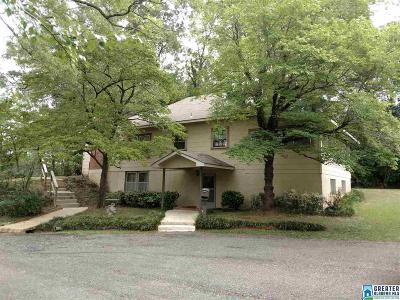 Single Family Home For Sale: 1003 W Park St