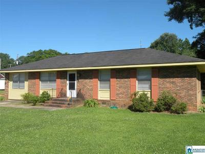Single Family Home For Sale: 3332 Livingston Trc