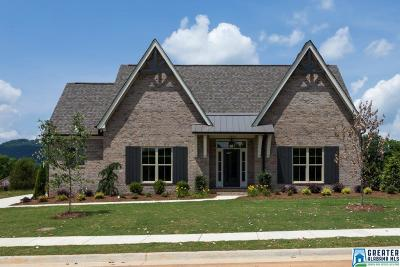 Hoover Single Family Home For Sale: 2328 Brock Cir