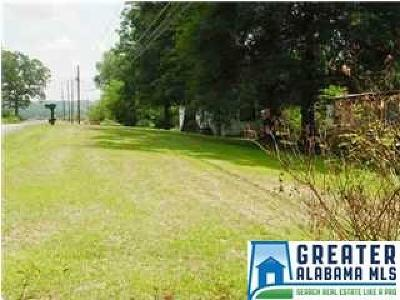 Oxford Residential Lots & Land For Sale: 733 Taylors Chapel Rd