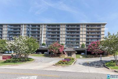 Birmingham Condo/Townhouse For Sale: 1300 Beacon Pkwy #506
