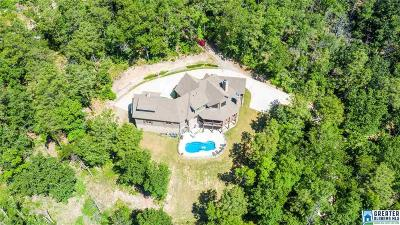 Pelham Single Family Home For Sale: 140 High Crest Rd