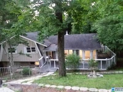 Birmingham Single Family Home For Sale: 1034 Mesa Dr