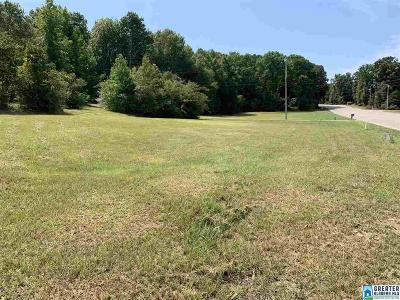 Alabaster Residential Lots & Land For Sale: Smokey Rd