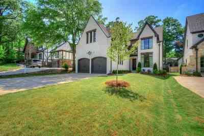 Vestavia Hills Single Family Home For Sale: 3792 Poe Dr