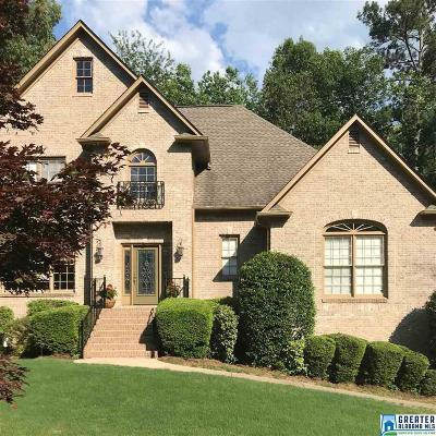 Birmingham Single Family Home Coming Soon-No Show: 1406 Highland Lakes Trl