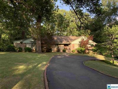 Single Family Home For Sale: 3927 Knollwood Dr