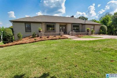 Vestavia Hills Single Family Home For Sale: 1901 Lincoya Ct