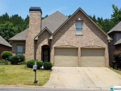 Single Family Home For Sale: 5573 Park Side Cir