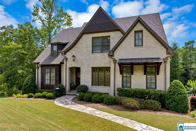 Trussville Single Family Home For Sale: 7668 Barclay Terrace Dr