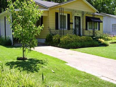 Talladega Single Family Home For Sale: 411 19th St
