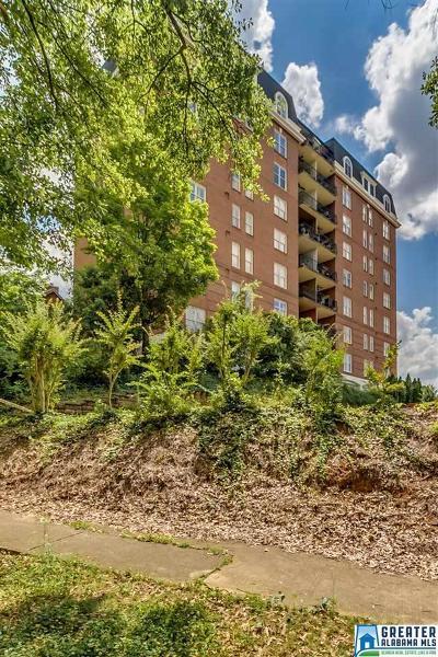 Birmingham AL Condo/Townhouse For Sale: $509,000