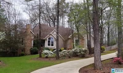 Jacksonville Single Family Home For Sale: 242 Forest Ridge Dr