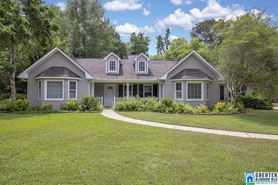 Gardendale Single Family Home For Sale: 865 Springmeadow Dr