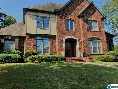 Greystone Single Family Home For Sale: 1416 Sutherland Pl