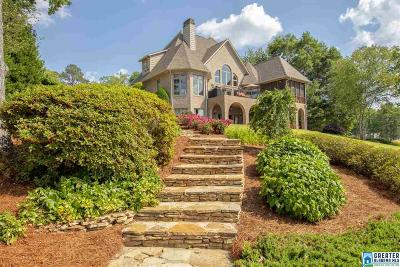 Talladega Single Family Home For Sale: 794 Killough Ln